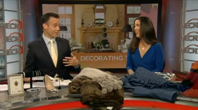 NECN TV Segment-Fall Decorating Tips 10-14 400x222