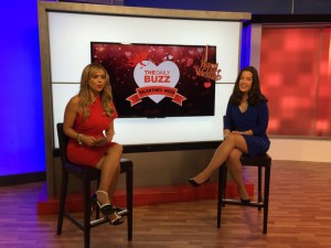 The Daily Buzz Image