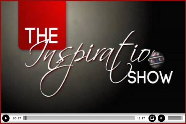 The Inspiration Show Image