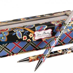 Vera Bradley Pen Set