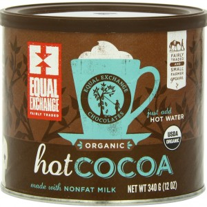 Organic Hot Cocoa Mix