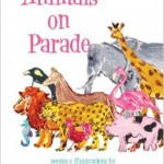 Animals on Parade Paperback