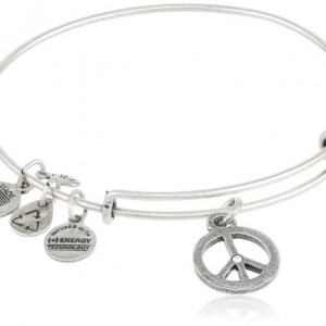Alex and Ani Bangle Bar Bracelet