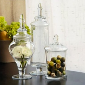 Apothecary Jars-Newsletter Vol 22 12-10-13