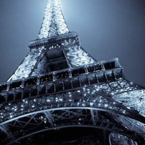 Jacquelyn Sloane Siklos Eiffel Tower