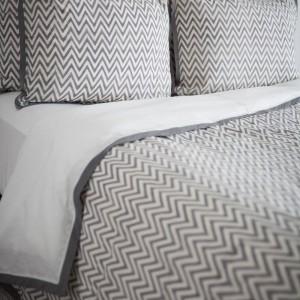 Hand Block Printed Organic Cotton Duvet Covers
