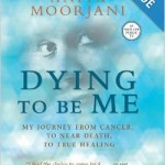 Dying To Be Me Book