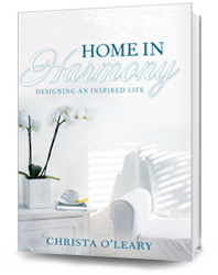Home in Harmony Book
